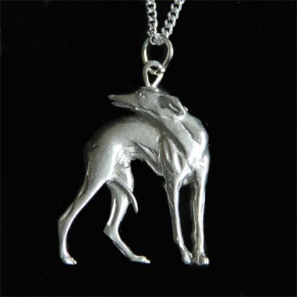 ketting windhond