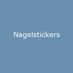 Nagelstickers